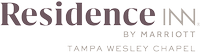 Residence Inn by Marriott Tampa Wesley Chapel
