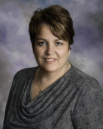 Tracy Coombs- FIC Financial Associate
