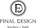FINAL DESIGN kitchen / bath