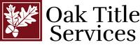 Oak Title Services