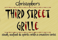 Christopher`s Third Street Grille