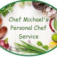 Chef Michael's Personal Chef Service