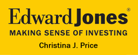 Edward Jones/Christina J. Price