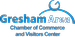 Gresham Area Chamber of Commerce.