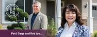 Patti Gage and Rob Too - Berkshire Hathaway Home Services Real Estate