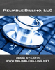 Reliable Billing, LLC