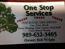 One Stop Tree Service