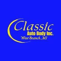 Classic Auto Body Inc.
