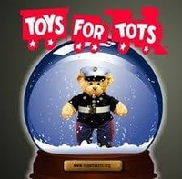 Ogemaw Toys for Tots