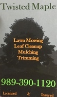 Twisted Maple  Lawncare