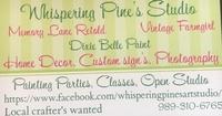 Whispering Pine Studio