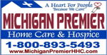 Michigan Premier Home Health Care & Hospice