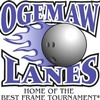Ogemaw Lanes & Lounge and Indian Village Mini Golf