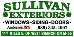 Sullivan Exteriors LLC