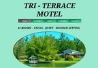 Tri-Terrace Motel
