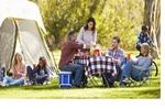Warblers Cove Family Campground & RV Resort