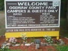 West Branch Secret Campground & RV Park