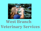 West Branch Veterinary Services