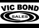 Vic Bond Sales
