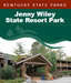 Jenny Wiley State Resort Park