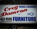 Creg Damron Furniture