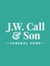 JW Call & Son Funeral Home