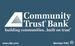 Community Trust Bank -- Allen