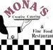 Mona's Creative Catering