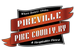 Pike County Tourism CVB