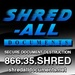Shred-All Documents