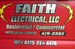 Faith Electrical, LLC