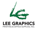 Lee Graphics Printing and Office Supplies, Inc.