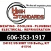 High Standards HVAC & Supply
