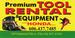 Premium Tool Rental