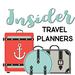 Insider Travel Planners