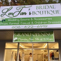 Lentan's Bridal Boutique