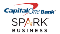 Capital One SPARK Card