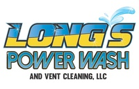 Long's Power Wash and Vent Cleaning, LLC