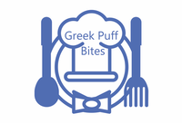 Greek Puff Bites