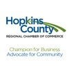 Hopkins County Regional Chamber of Commerce