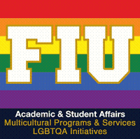 Florida International University LGBTQA Initiatives