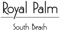 Royal Palm Hotel South Beach Miami