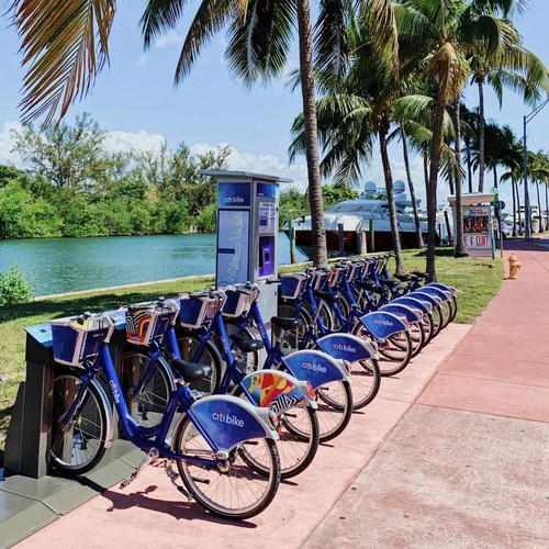 Citi Bike Miami >> Decobike Llc Operators Of Citi Bike Miami 723 Washington Avenue