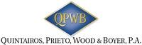 Quintairos, Prieto, Wood & Boyer, PA