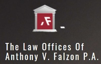 The Law Offices of Anthony V. Falzon, P.A