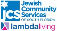 Jewish Community Services   Lambda Living