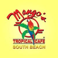Mango's Tropical Cafe