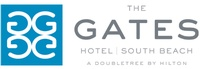The Gates South Beach Hotel a Doubletree by Hilton