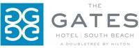 The Gates South Beach Hotel a Doubletree by Hilton