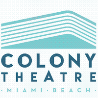 Colony Theatre/Miami New Drama